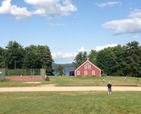 Camp Sports for Boys | Camp Tecumseh