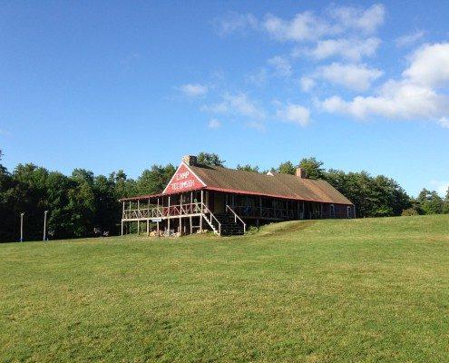 East Coast Boys Summer Camp | Camp Tecumseh