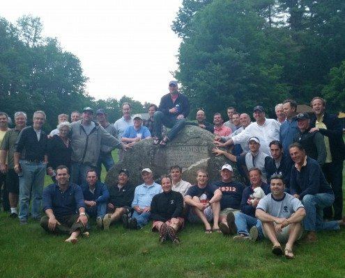 Overnight Summer Camp for Boys | Camp Tecumseh