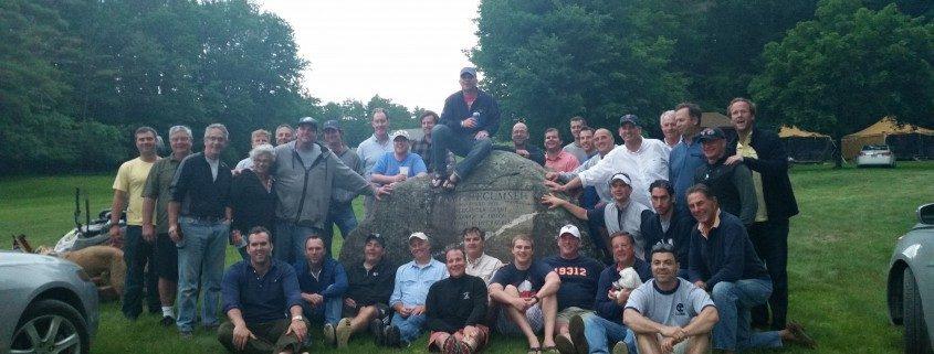 Overnight Summer Camp for Boys   Camp Tecumseh